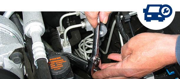 Profitieren Sie und Ihr Auto von unserem professionellem Werkstatt-Service